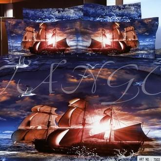 Комплект постельного белья Tango ts810