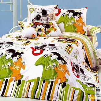 Комплект постельного белья Tango csp150