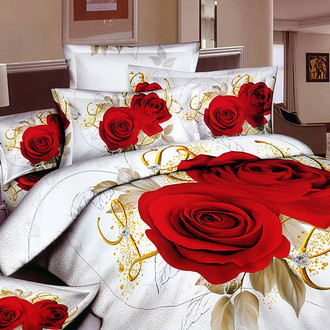 Комплект постельного белья Tango cs579