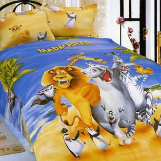 Комплект постельного белья Tango csd020 (Мадагаскар)