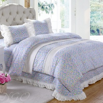 Комплект постельного белья с покрывалом Tango prov5-3
