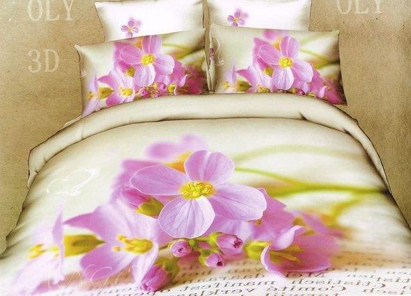 Комплект постельного белья Tango Dream Fly df01-16, фото, фотография