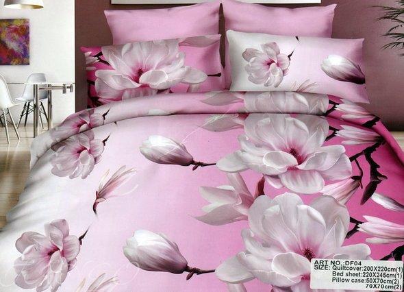 Комплект постельного белья Tango Dream Fly df04-52, фото, фотография