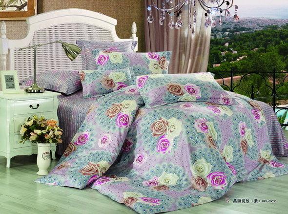 Комплект постельного белья Kingsilk SEDA TX-6-2, фото, фотография