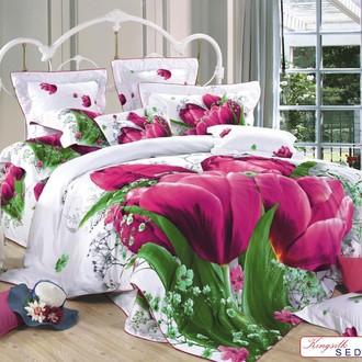 Комплект постельного белья Kingsilk SEDA TX-42