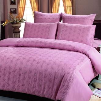 Комплект постельного белья Kingsilk LS-4-R