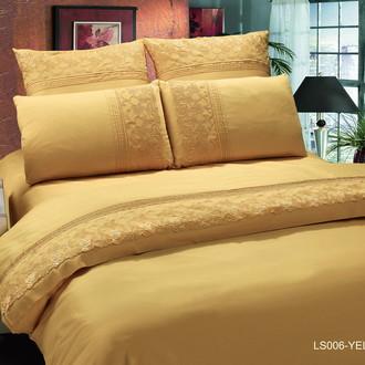 Комплект постельного белья Kingsilk LS-6-J