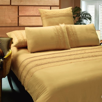 Комплект постельного белья Kingsilk LS-11-J