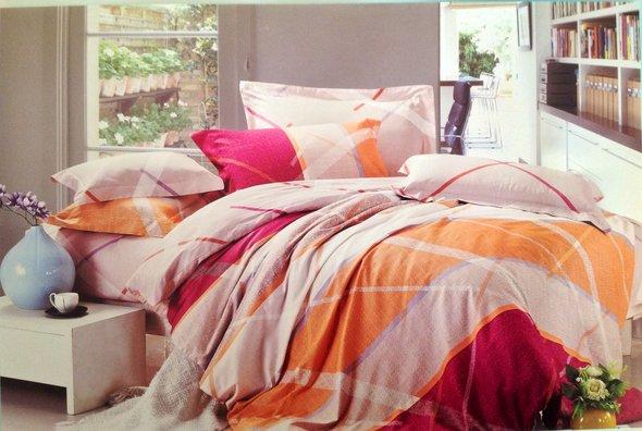 Комплект постельного белья Kingsilk SEDA VX-6-2, фото, фотография