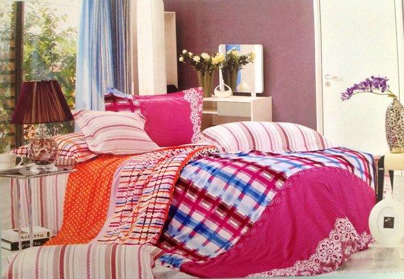 Комплект постельного белья Kingsilk SEDA VX-9-4, фото, фотография