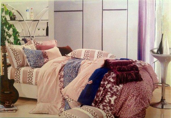Комплект постельного белья Kingsilk SEDA VX-10-2, фото, фотография
