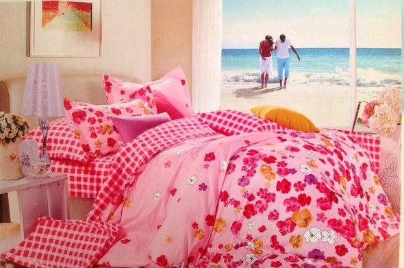 Комплект постельного белья Kingsilk SEDA VX-13-3, фото, фотография