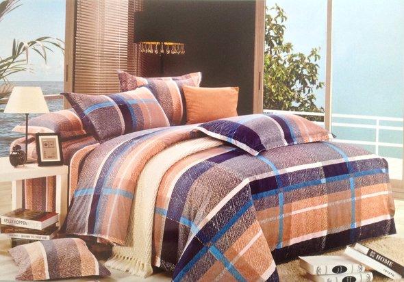Комплект постельного белья Kingsilk SEDA VX-15-4, фото, фотография