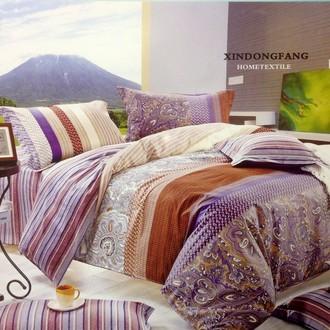 Комплект постельного белья Kingsilk SEDA VX-17