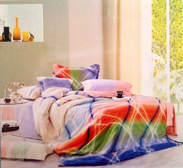 Комплект постельного белья Kingsilk SEDA VX-18-3, фото, фотография