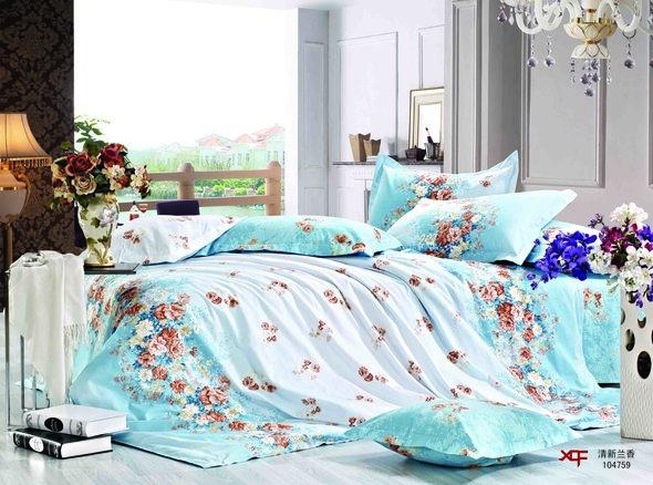 Комплект постельного белья Kingsilk SEDA VX-74-2, фото, фотография