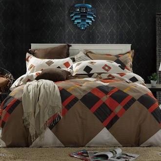 Комплект постельного белья Kingsilk SEDA VX-78
