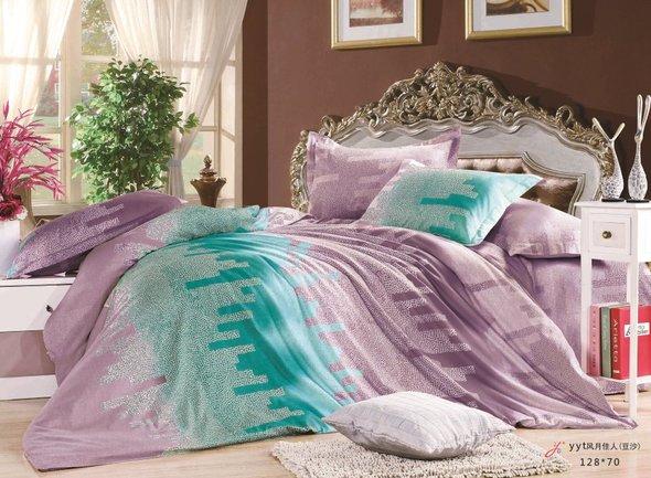 Комплект постельного белья Kingsilk SEDA VX-41-3, фото, фотография
