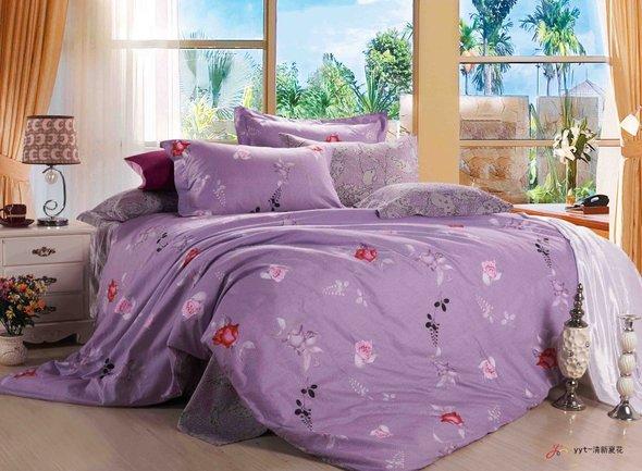 Комплект постельного белья Kingsilk SEDA VX-37-2, фото, фотография