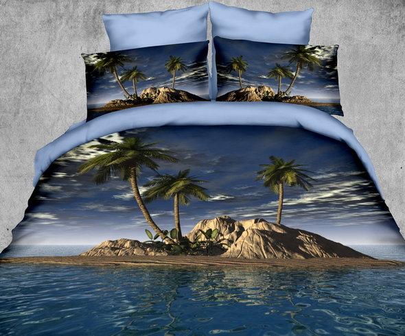 Комплект постельного белья Kingsilk SEDA PX-7-3, фото, фотография