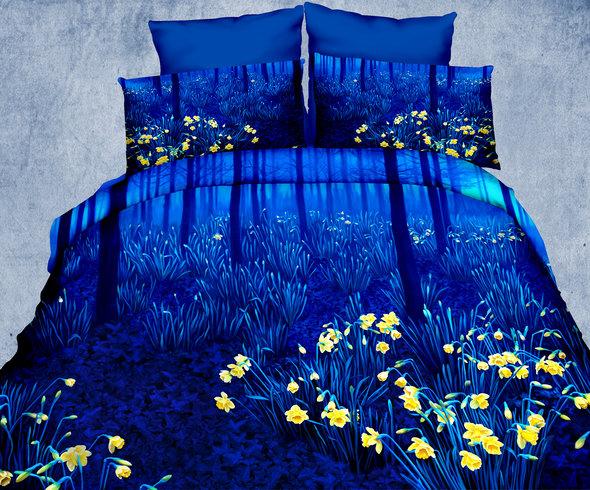 Комплект постельного белья Kingsilk SEDA PX-9-2, фото, фотография