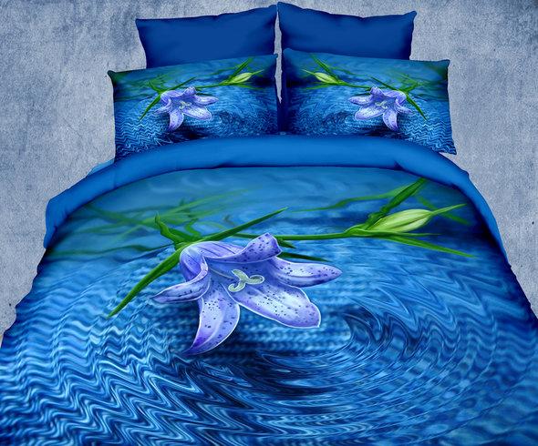 Комплект постельного белья Kingsilk SEDA PX-11-3, фото, фотография