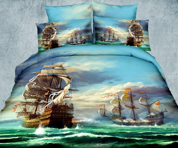 Комплект постельного белья Kingsilk SEDA PX-12-5, фото, фотография
