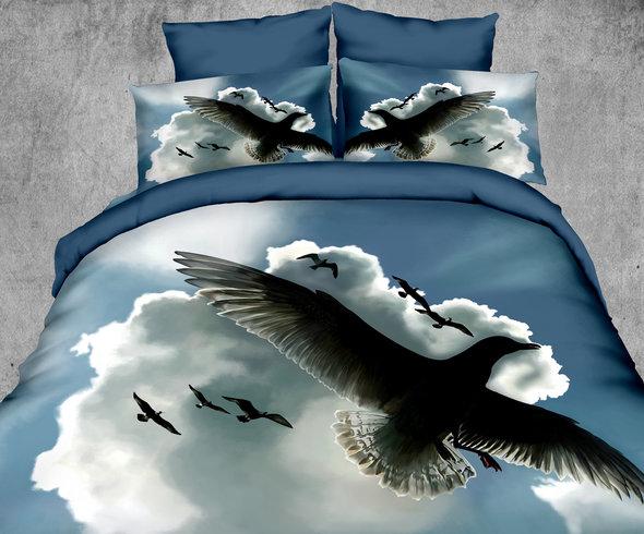 Комплект постельного белья Kingsilk SEDA PX-19-2, фото, фотография