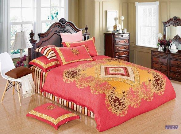 Комплект постельного белья Kingsilk SEDA PX-31-2, фото, фотография