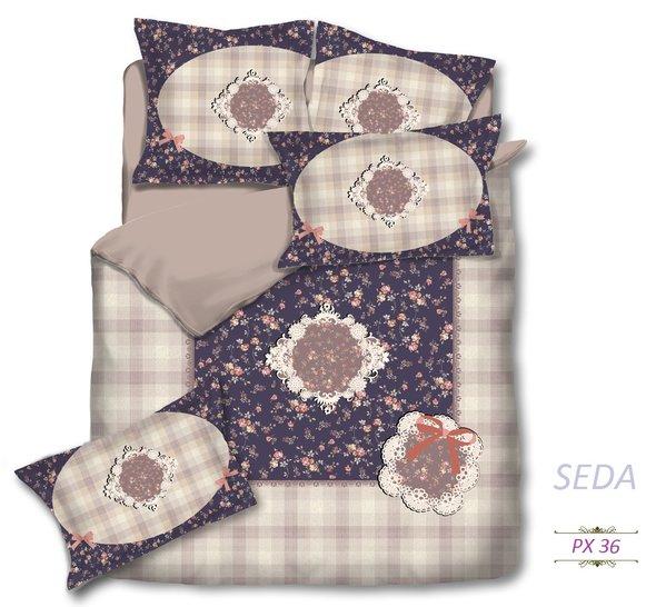 Комплект постельного белья Kingsilk SEDA PX-39-2, фото, фотография