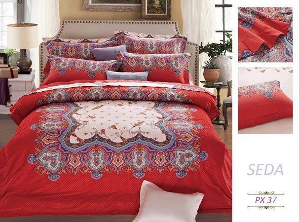 Комплект постельного белья Kingsilk SEDA PX-36-1, фото, фотография