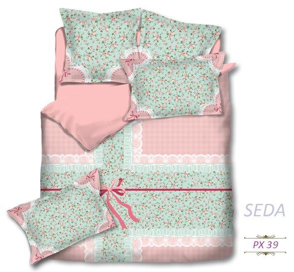 Комплект постельного белья Kingsilk SEDA PX-37-3, фото, фотография