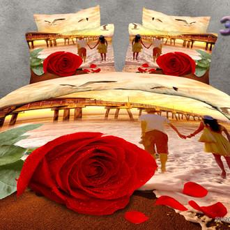 Комплект постельного белья Kingsilk SEDA PX-95