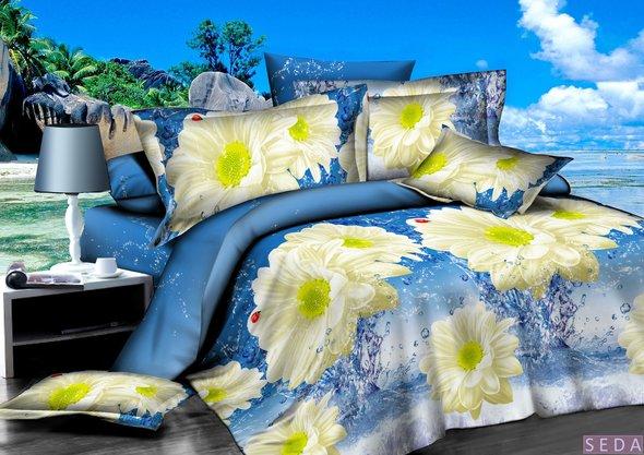 Комплект постельного белья Kingsilk PL-2-4, фото, фотография