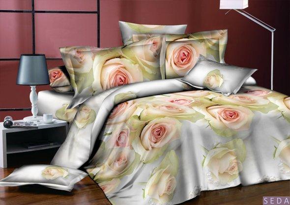 Комплект постельного белья Kingsilk PL-3-2, фото, фотография
