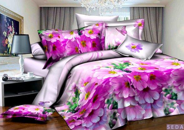 Комплект постельного белья Kingsilk PL-9-1, фото, фотография