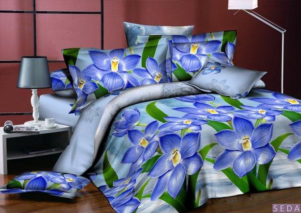Комплект постельного белья Kingsilk PL-10-1, фото, фотография