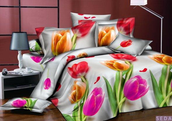 Комплект постельного белья Kingsilk PL-11-3, фото, фотография