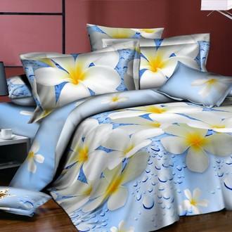 Комплект постельного белья Kingsilk PL-12