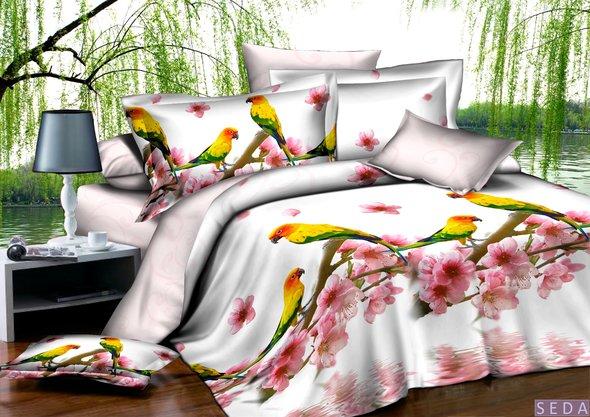 Комплект постельного белья Kingsilk PL-15-3, фото, фотография