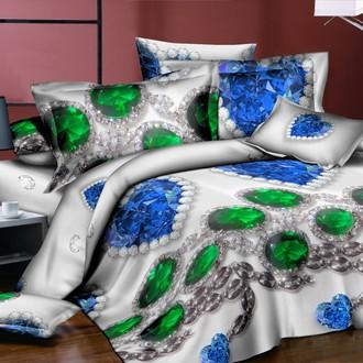 Комплект постельного белья Kingsilk PL-19