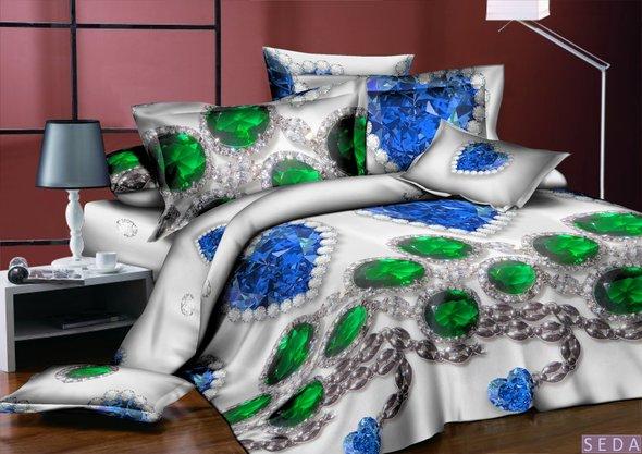 Комплект постельного белья Kingsilk PL-19-2, фото, фотография