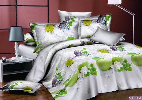 Комплект постельного белья Kingsilk PL-23-3, фото, фотография