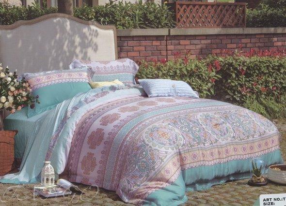 Комплект постельного белья Tango tt6-47 Евро, фото, фотография