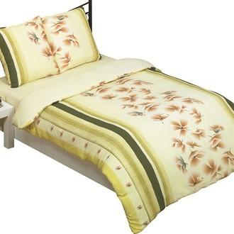 Комплект постельного белья Acelya NATUR GUL