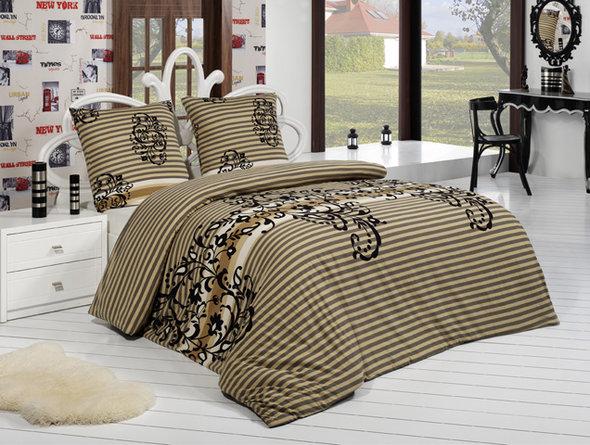 Комплект постельного белья Acelya ANEMON (Евро), фото, фотография