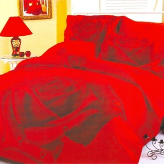 Комплект постельного белья Le Vele GULLU (Евро)