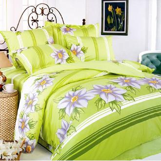 Комплект постельного белья Le Vele ORHIDEA (Евро)