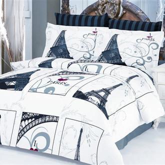 Комплект постельного белья Le Vele EIFEL (Евро)