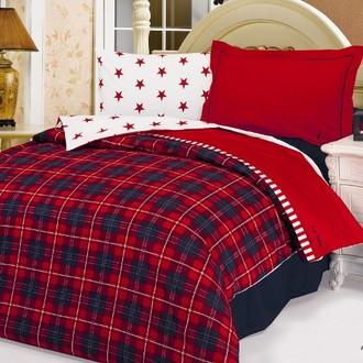 Комплект постельного белья Le Vele AMERICAN DREAD (Евро)